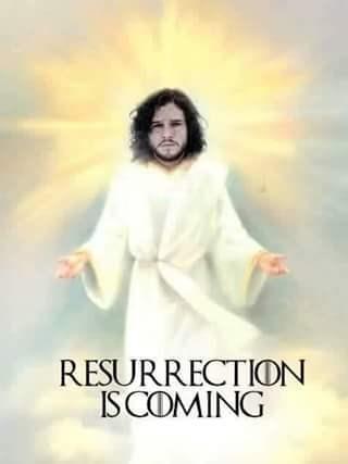 Game of Thrones memes season 5 Jon Snow is Coming