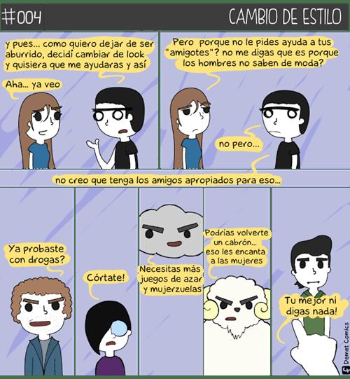 preguntale a tus amigos