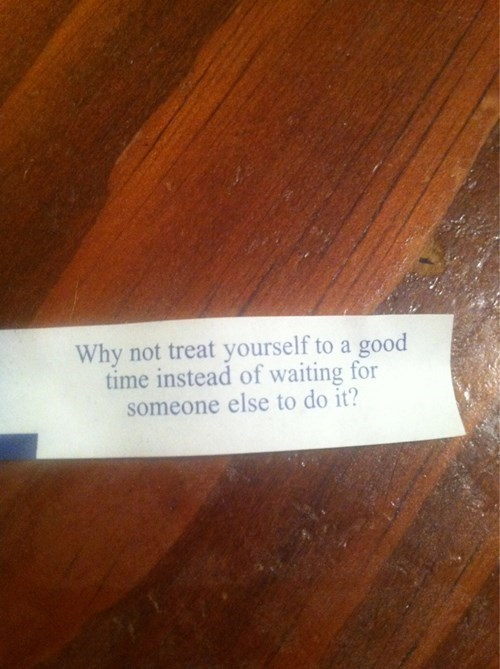 single, fortune cookie, relationships