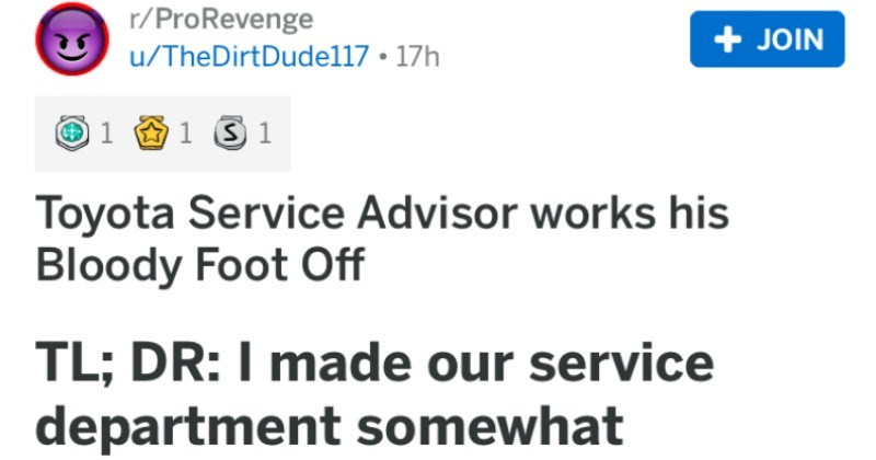 customer service satisfying revenge awesome cars win - 8526853