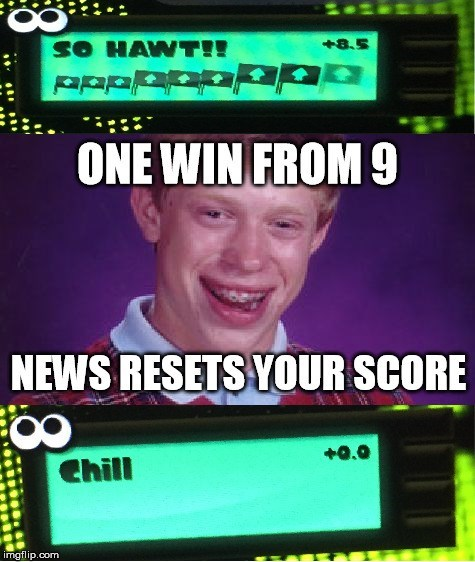bad luck brian splatoon - 8527233792