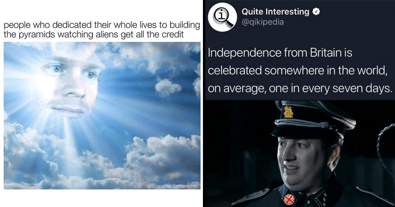 Funny history memes, europe, dank history memes, smart memes, educational memes, latin.