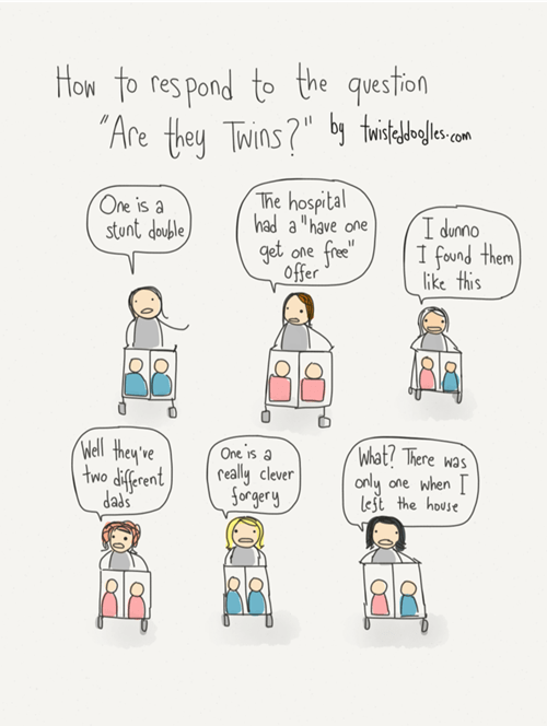 funny-web-comics-how-to-respond-to-the-question-are-they-twins