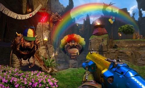 video-games-doom-needed-little-makeover