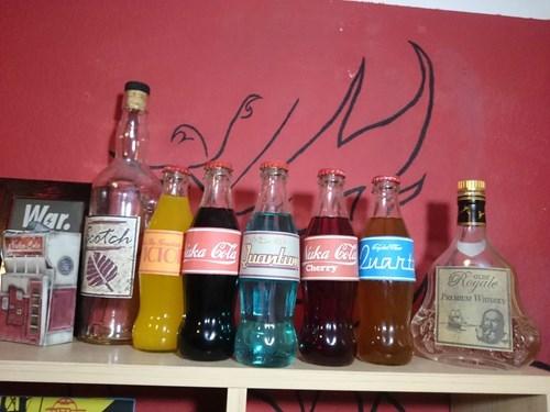 Drink - War. 2te ka Cell art ka Col rl Rojale oLe Cherry Pasins Wis