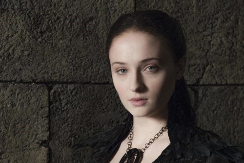 Game of thrones memes season 5 Sophie Turner talks about Sansa's wedding night.