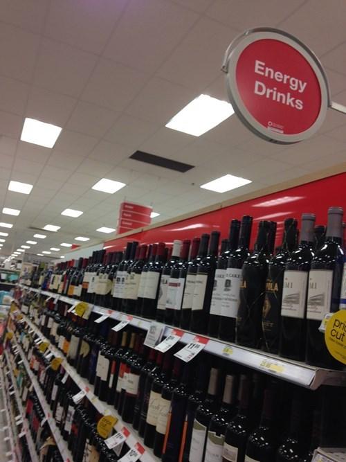wine energy drinks Target - 8533243136
