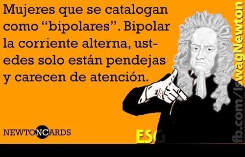 mujeres bipolares