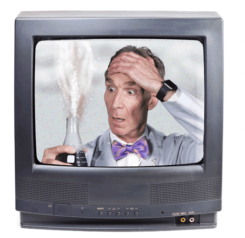 kickstarter bill nye documentary - 8535861760