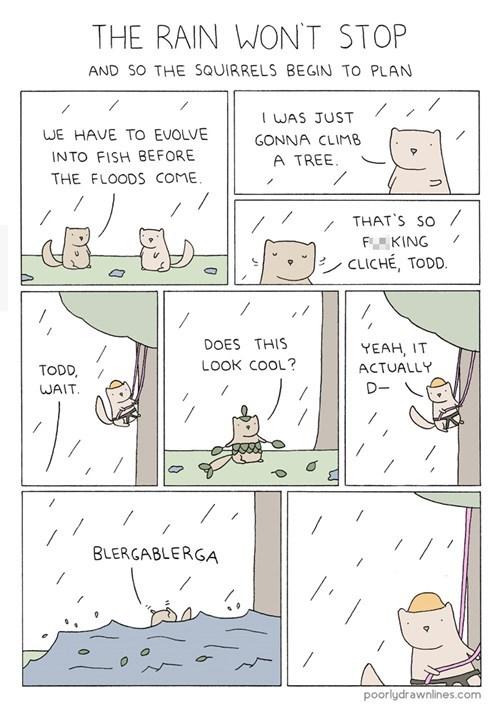 funny-web-comics-finally-a-valid-argument-against-evolution