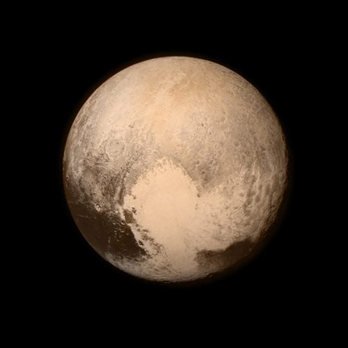 pluto flyby space planet - 8536709888