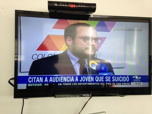 citan a audiencia