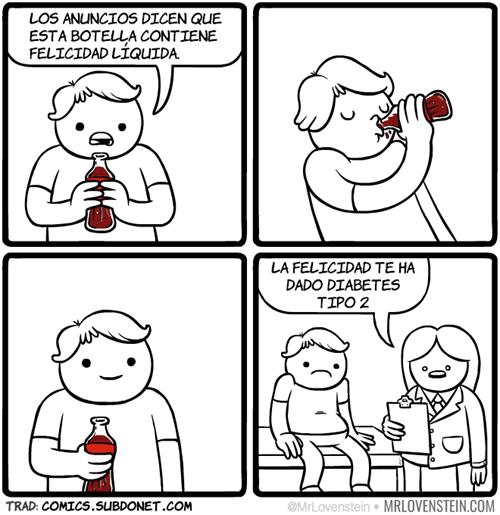 felicidad liquida