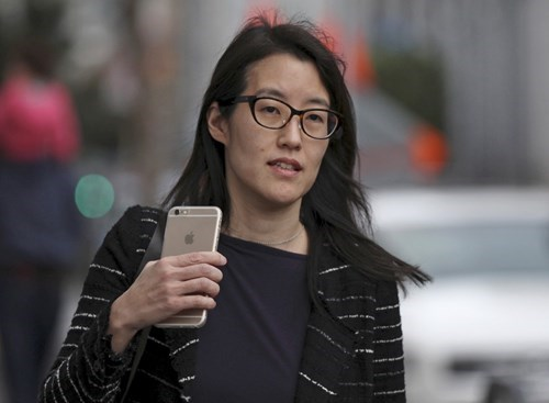 Ellen Pao writes an op ed for The Washington Post about how The Trolls are Winning.