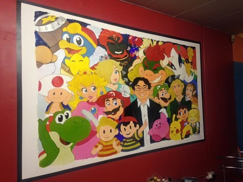 video-games-this-mural-was-just-posted-heart-gaming-arcade-london