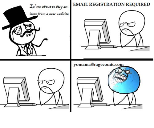 i lied,e-mail