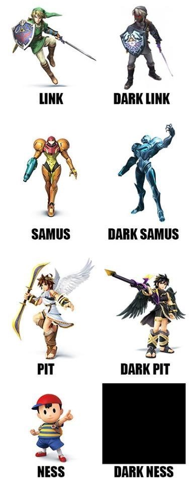 video-games-dark-side-every-nintendo-character