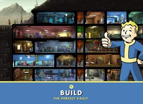 video game news fallout shelter five million two weeks
