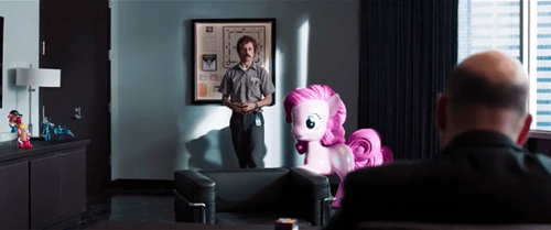 Pinkie Pie in Ted 2