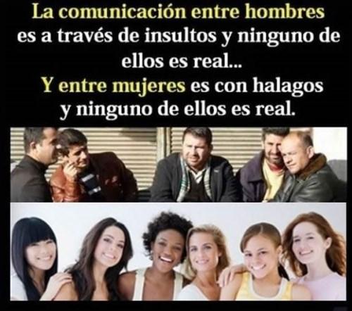 relaciones mujeres y hombres