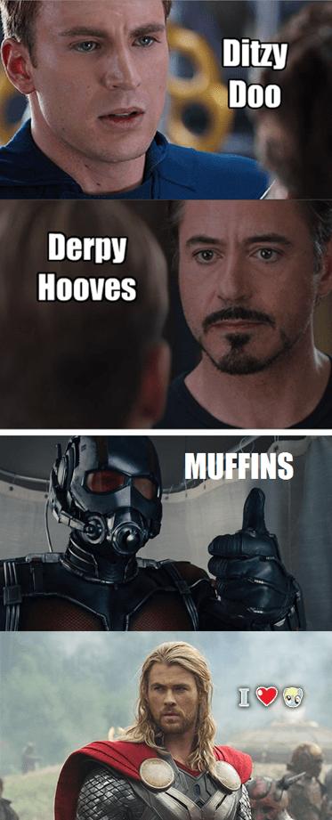 derpy hooves Memes civil war - 8540117504