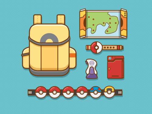 pokemon memes backpack