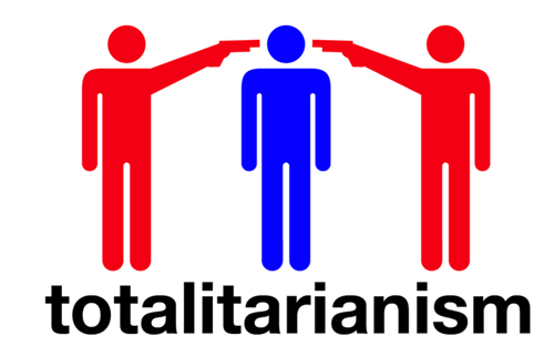 Text - totalitarianism