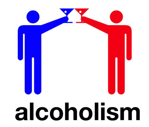 Text - alcoholism