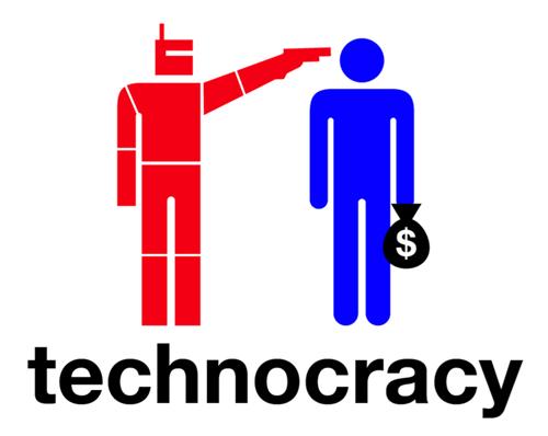 Text - technocracy