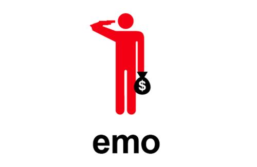 Logo - emo