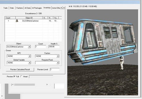 video-games-train-fallout-3-broken-steel-add-on