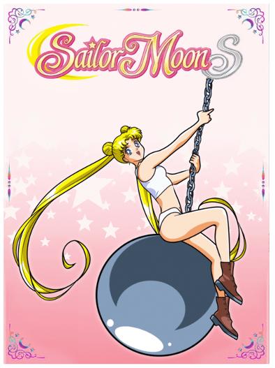 anime sailor moon - 8540866816