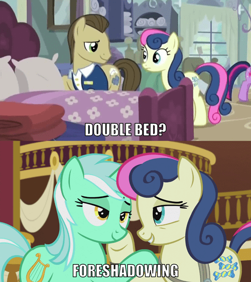 bed lyra heartstrings ship bon bon - 8541397760
