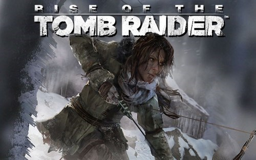 Rise of the Tomb Raider's timed exclusivity is given a release date.