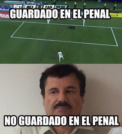 mexico panama