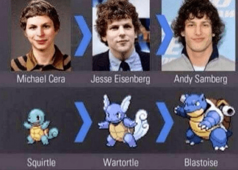 squirtle celeb - 8541529856