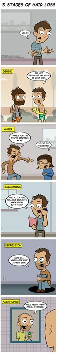 funny-web-comics-5-stages-of-hair-loss