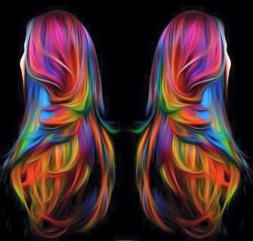 hair,rainbow,rainbow dash