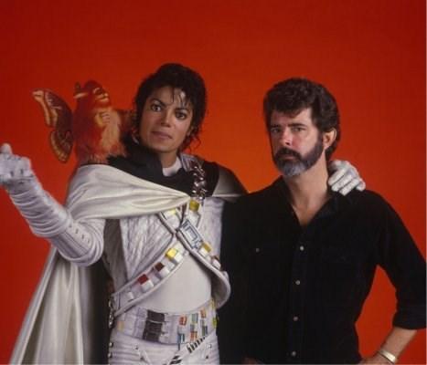 Ahmed Best said Michael Jackson wanted to be Jar Jar Binks.