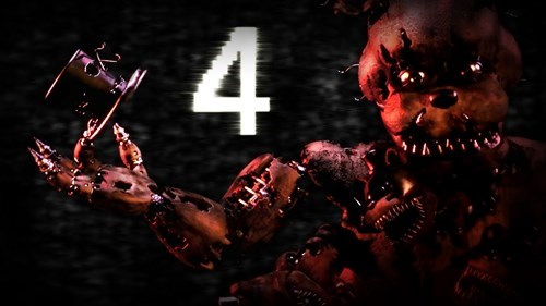 Five Nights at Freddy's 4 gets a surprise steam release.