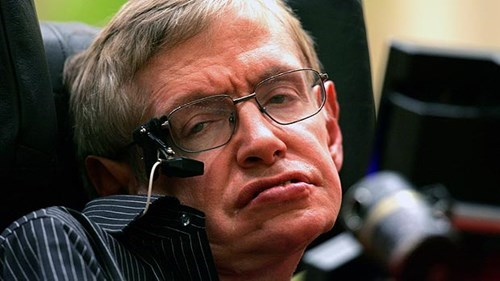 Ask Stephen Hawking your questions on artificial intelligence.