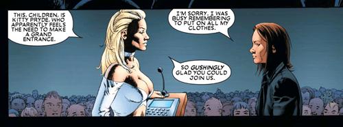superheroes-x-men-marvel-kitty-pryde-burn-panel