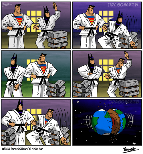 superheroes-superman-marvel-karate-problems-web-comics