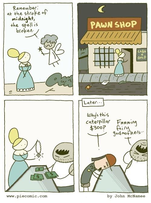 funny-web-comics-cinderella-nowadays