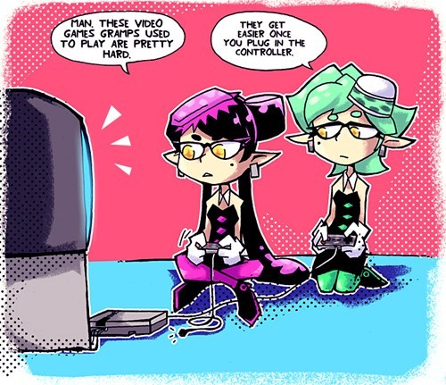 splatoon callie marie callie and marie - 8542158080