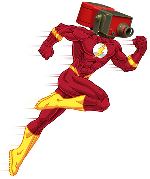flash sentry puns - 8542259968