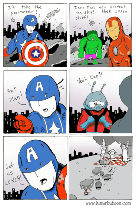 superheroes-ant-man-marvel-avengers-powers-web-comic