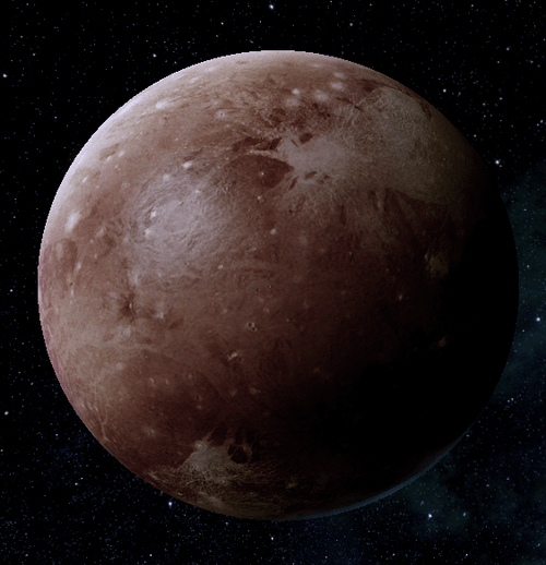 Mass Effect 2 Correctly Portrayed Pluto as Having a Reddish Tint Five Years Ago