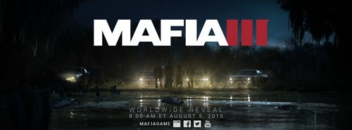 mafia 3 mafia video games Video Game Coverage - 8543141888
