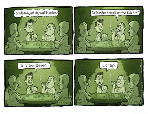 FAIL,poker,web comics